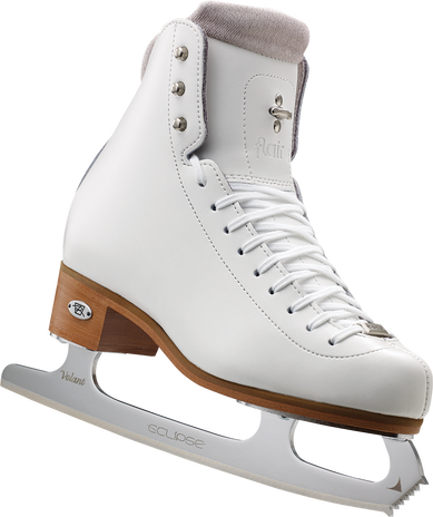 Riedell Model 910 Flair Ladies Ice Skates