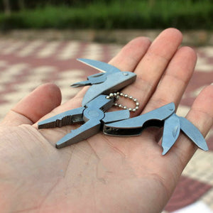 Portable Multifunctional Plier