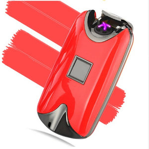 Fingerprint Induction Electric Lighter