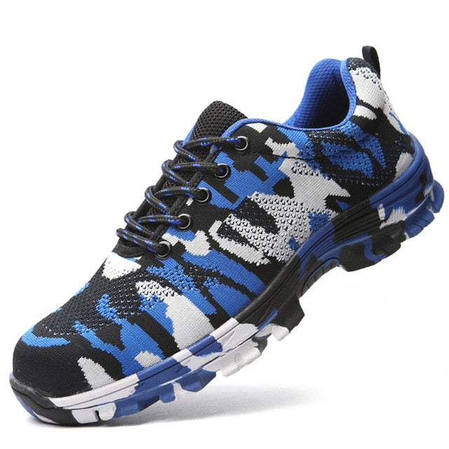 Indestructible ULTRA X Protection Shoes™