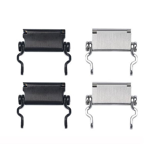 MultiTool Stainless Steel Watch Buckle