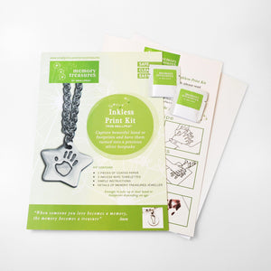 Inkless Print Kit-Memory Treasures UK