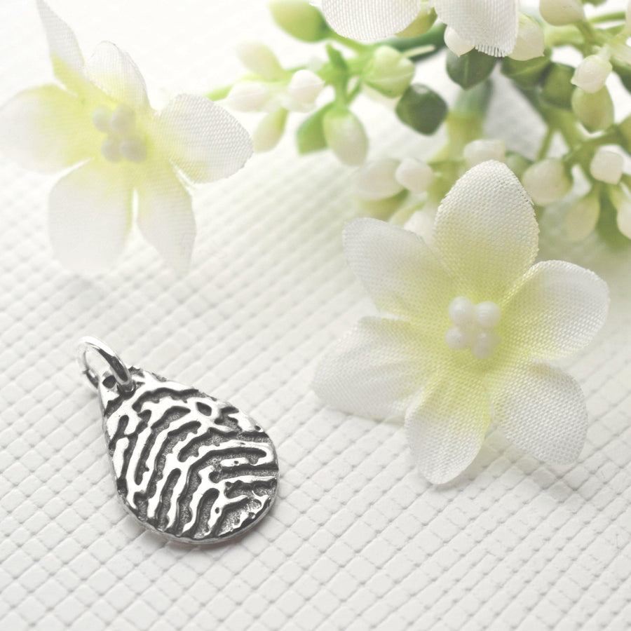Tender Touch Charm-Memory Treasures UK