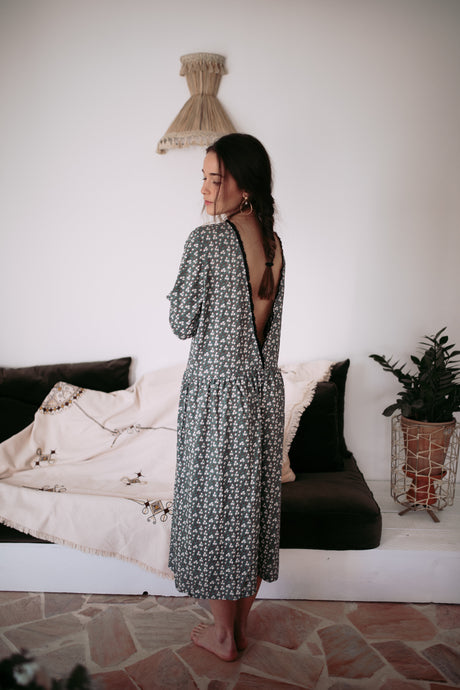Robe Meggy liberty