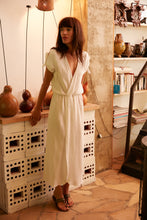 Robe Christine nacre -5O%