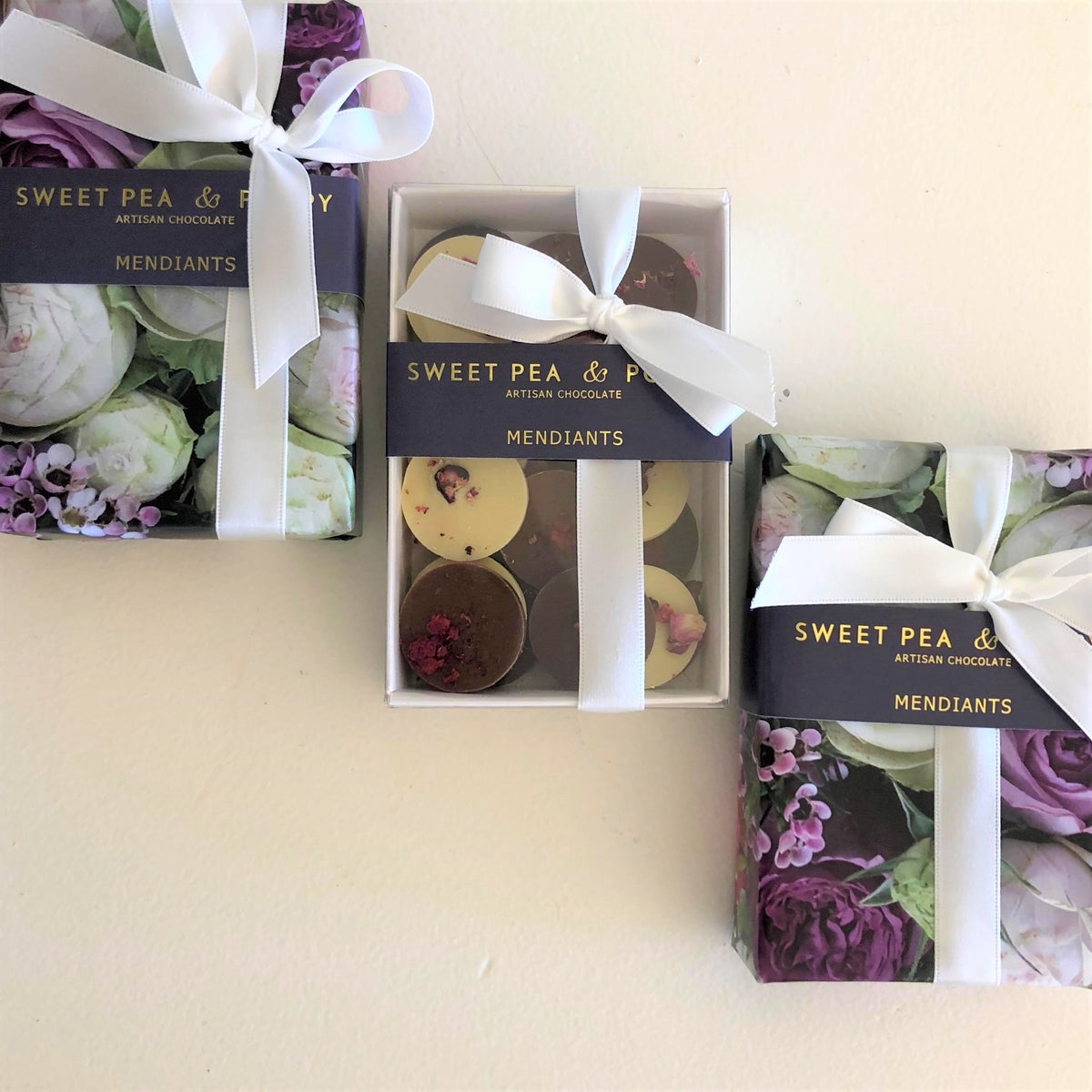 Curated Gift Hampers