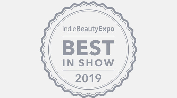 "Indie Beauty ""Best In Show"" awards"