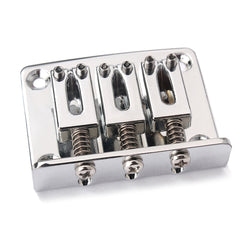 3-String Bridge | Chrome