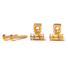 String Retainer (Pair) | Gold