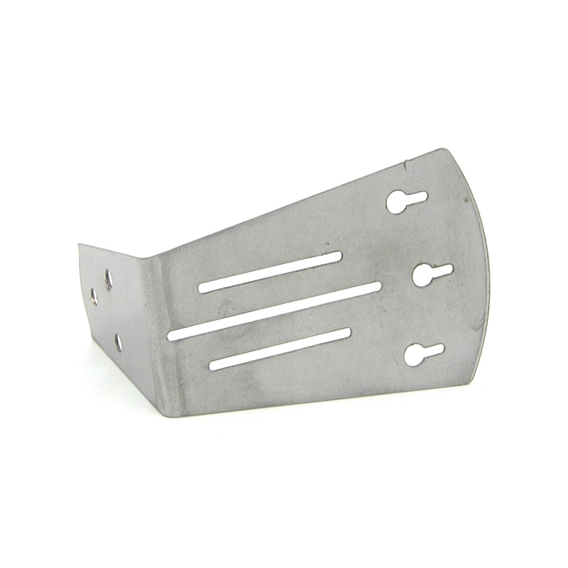 3-String Formed Tailpiece | Stainless Steel
