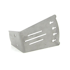 4-String Formed Tailpiece | Stainless Steel
