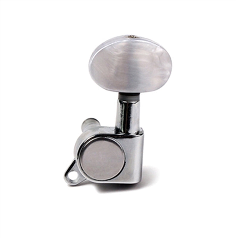 Pearl/Chrome Tuner | Left