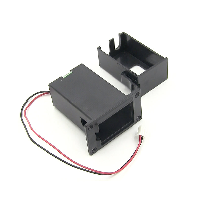 9V Battery Holder w/Tray