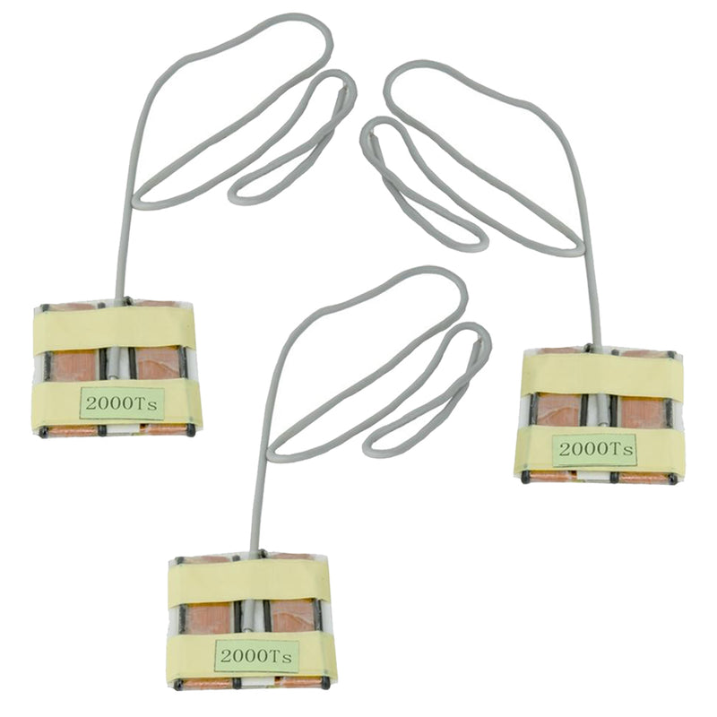 MGB Mini Box Bucker Pickup 2.0 | 3/4 String | 3-Pack