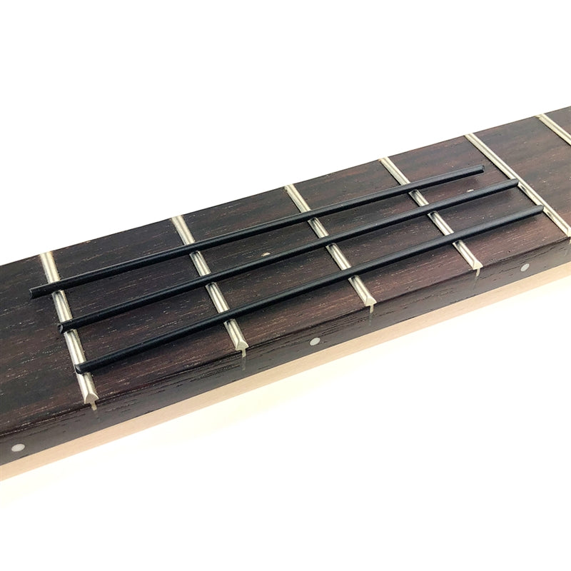 "MGB Oak Blank Neck | 25.5"" Scale"
