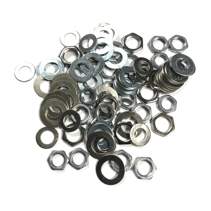 Nut and Washer Kit