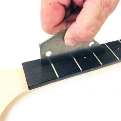 Fret Alignment Gauge