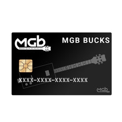MGB Bucks | Easy way to send a gift!