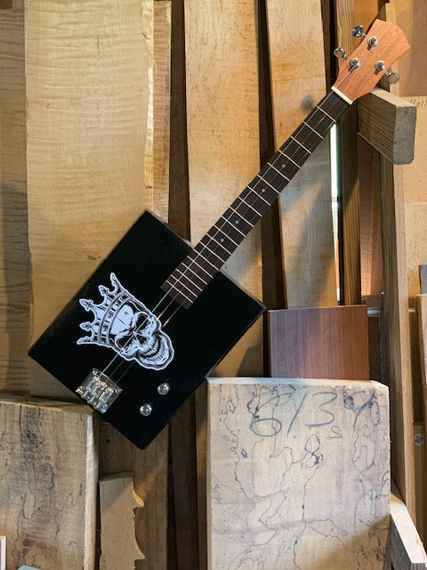 zippy 3 string neck 20 inch scale cigar box guitar parts mgb guitars parts supplier mgb. Black Bedroom Furniture Sets. Home Design Ideas