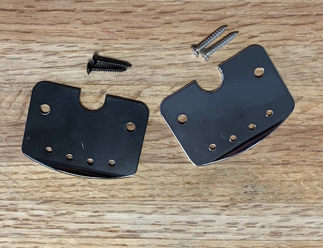 Faux Striker Plate Tailpiece