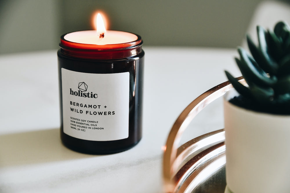 3 Ways You'll Benefit from Burning Candles