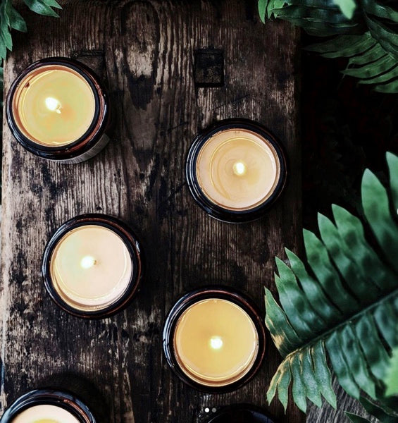 Selecting the Perfect Candle Just Got More Exciting