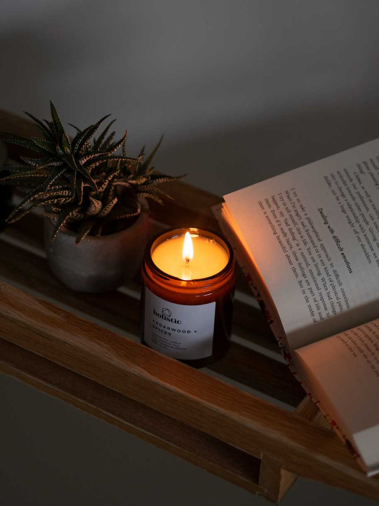 DEEP RELAXATION CANDLE