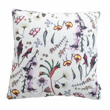 Load image into Gallery viewer, Cushion Cover (50 cm x 50 cm) - Wildflower