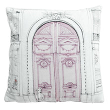 Load image into Gallery viewer, Cushion Cover (50 cm x 50 cm) - Parisian House