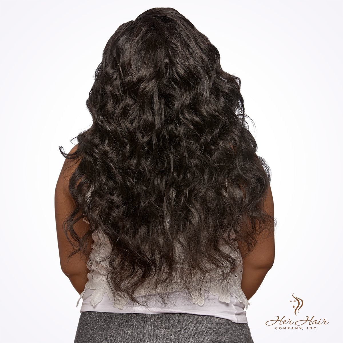 Brazilian Wavy Hair (1 Bundle)