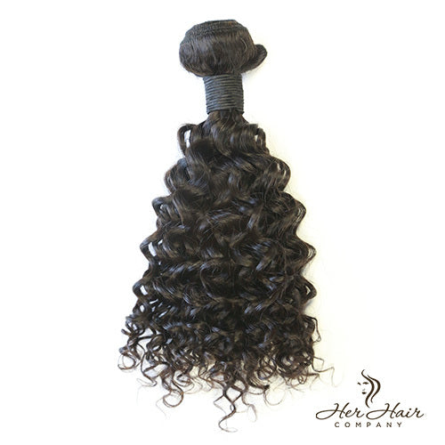 Brazilian Curly Hair (1 Bundle)