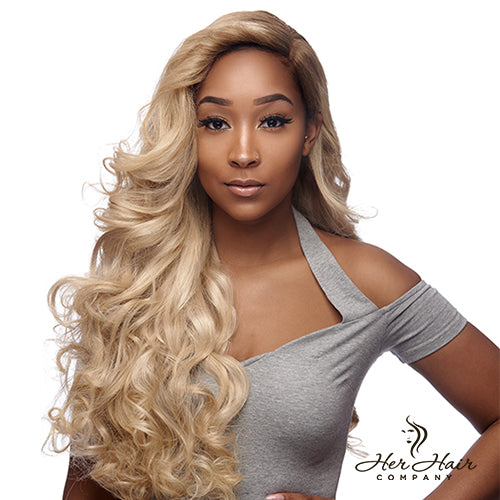 Eurasian Straight 14″ Lace Closure - EXCLUSIVE