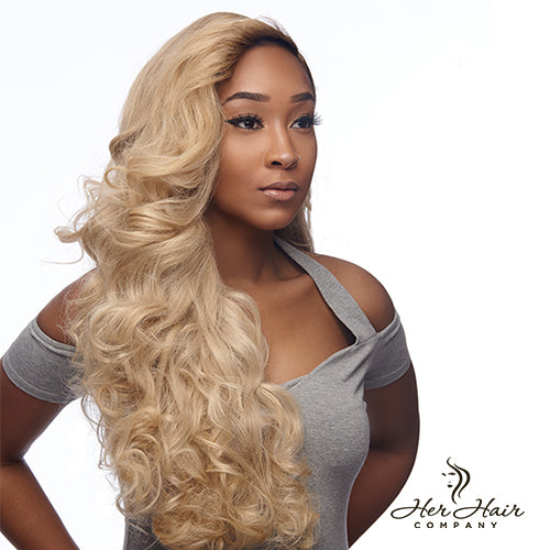 Eurasian Straight Lace Closure 14″