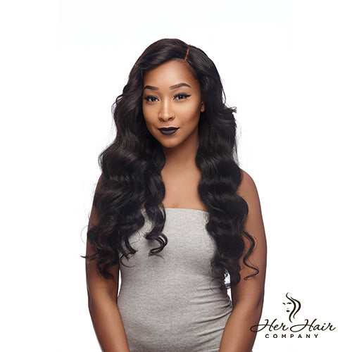 Brazilian Body Wave Hair (1 Bundle)