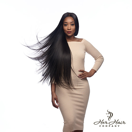Brazilian Straight Hair (1 Bundle)