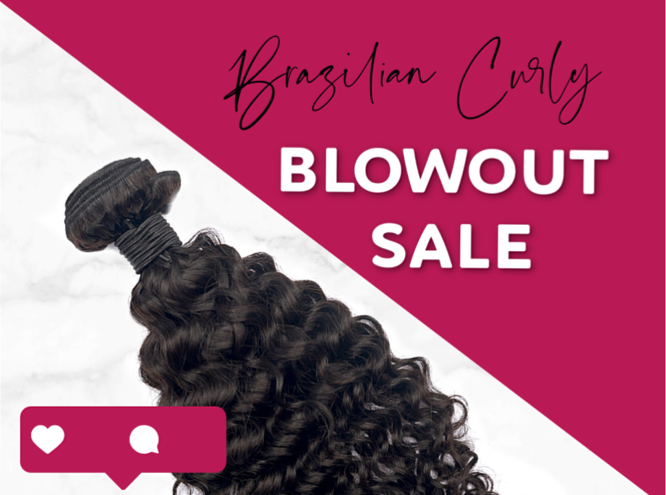 Brazilian Blowout Curly Hair