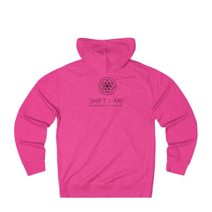 Wealth and Success Unisex Hoodie
