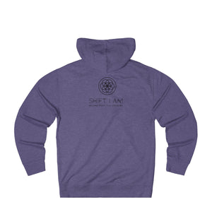 Weight Loss and Fitness Unisex Hoodie