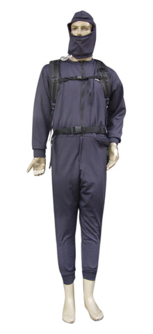 Cooling vest for workers