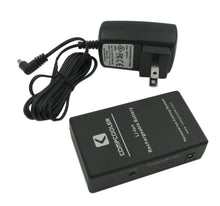 Load image into Gallery viewer, CompCooler 7.4V 2200mAh Rechargeable Battery and Charger