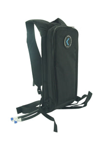 CompCooler Backpack ICE Water Cooling System with 3L Detachable Bladder