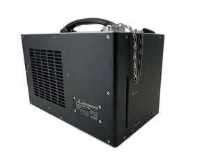 COMPCOOLER Handcarry Chiller Cooling System 400W Cooling Capacity  DC24V with External Power Supply