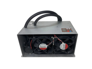 COMPCOOLER Industrial Micro Refrigeration Chiller Module 400W bottom mount DC 24-30V