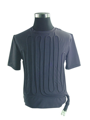COMPCOOLER Liquid Cooling T-shirt with Stretch Fabric