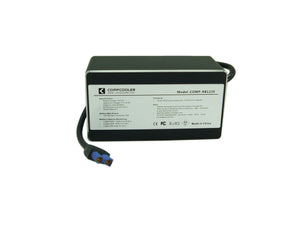 COMPCOOLER 12V 10A 120W Rechargeable Battery