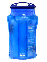Load image into Gallery viewer, COMPCOOLER Dual Chambers Quick Release Hydration Bladder (2.5 L)