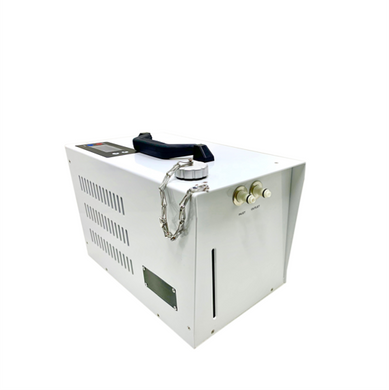 COMPCOOLER Handcarry Chiller Unit 24V DC and 110V Operated