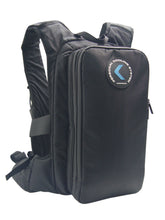 Load image into Gallery viewer, COMPCOOLER Cooling Backpack with internal cooling channel and double chambers 2.5L Hydration detachable Bladder