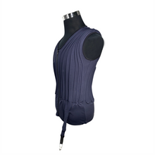 Load image into Gallery viewer, COMPCOOLER Liquid Cooling Vest (Stretch Blue)