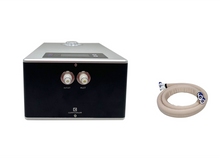 Load image into Gallery viewer, COMPCOOLER Indoor Liquid Heating Unit 110V or 220V  Operated, heating capacity 240W